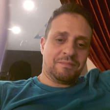 Profilo utente di Nouredine
