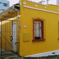 Vila CasAmarela Brugerprofil