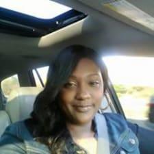 Profil korisnika Orissa Gardner