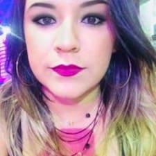 Profil Pengguna Rafaella