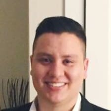 Profilo utente di Derrick