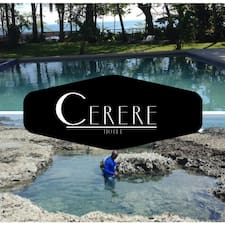 Cerere User Profile