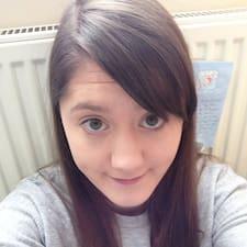Emily - Uživatelský profil