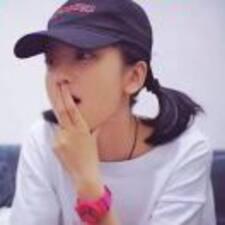 溪溪 User Profile