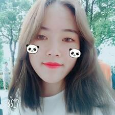 Profil utilisateur de 艺萌