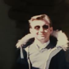 Profil utilisateur de Valentino