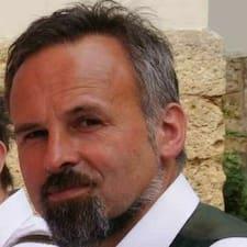 Johann - Uživatelský profil