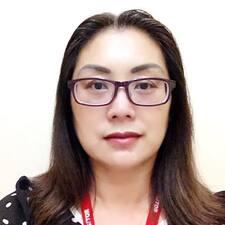 Perfil do utilizador de Christina Siu Mei