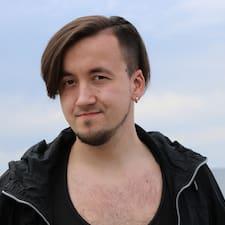 Владислав Brugerprofil