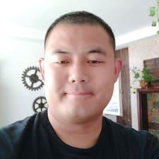 Profil Pengguna 刘兴和