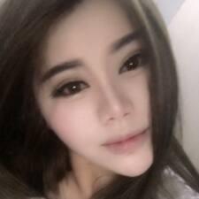 Profil utilisateur de Zena