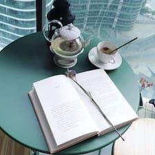 Henkilön 徐徐 käyttäjäprofiili