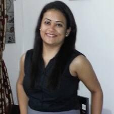 Bidisha - Uživatelský profil