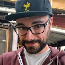 Edgardo felhasználói profilja