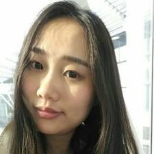 Profil korisnika 祯珺