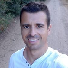 Profil utilisateur de Raimon