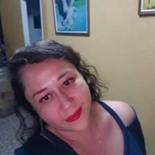 Nutzerprofil von Alejandra Noelia