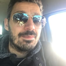 Raoul User Profile