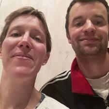 Jérémie Et Marion Superhost házigazda.