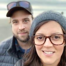 Användarprofil för Mike And Tabitha