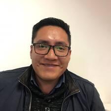 Nutzerprofil von José Pascual