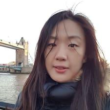Profil korisnika Heyoung