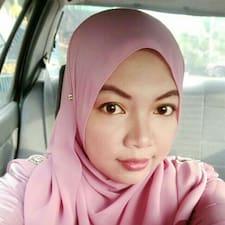 Profil utilisateur de Yara