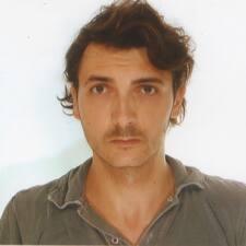 โพรไฟล์ผู้ใช้ Matteo