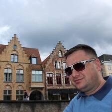 Marius Stefan User Profile