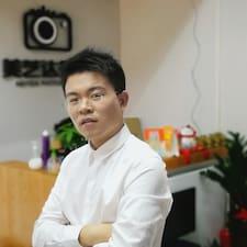 Profil Pengguna Xiao-Chen
