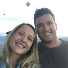 Andrew & Jess