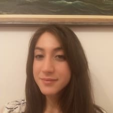 Κωνσταντίνα Brugerprofil