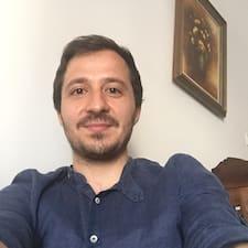 Enes User Profile