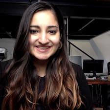 Profil korisnika Supriya