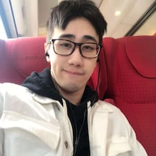 Profil utilisateur de Tianshi