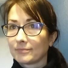 Profil utilisateur de Alethea