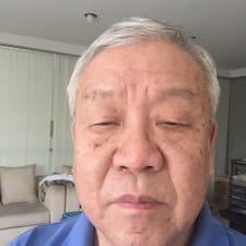 Peter Kwong Leung User Profile