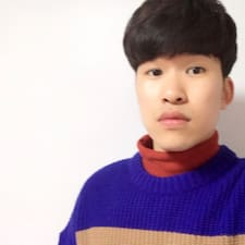 Профиль пользователя Jungyeon