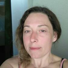 Profil Pengguna Celine