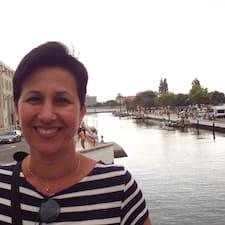 Profil utilisateur de María Del Carmen