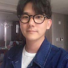 Nutzerprofil von Seung-Ho