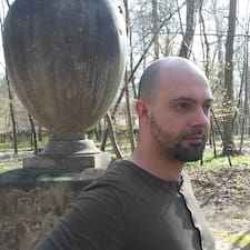Eric Profile ng User