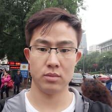 贾红 User Profile