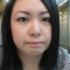 Eriko - Profil Użytkownika