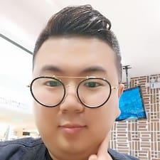 Nutzerprofil von 翔宇