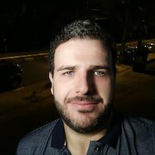 Anderson Rogerio User Profile