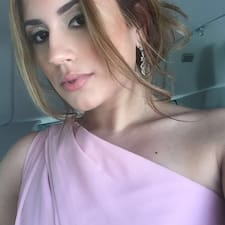 Profil utilisateur de Nella