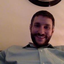 Profil Pengguna Andy