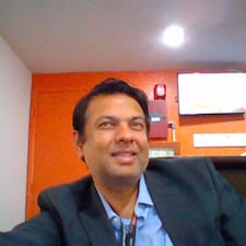 Dharmesh님의 사용자 프로필