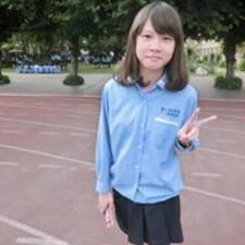 Profil utilisateur de Ching-Chia